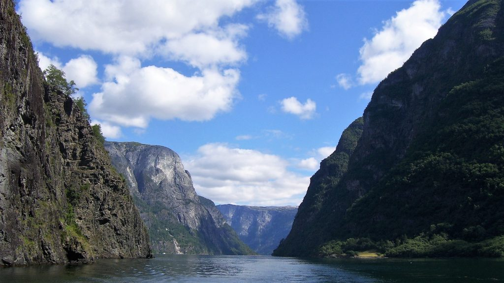 Aurlands- und Nærøyfjord 3
